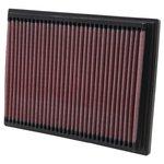 Filtr powietrza K&N BMW e36 M3/Z4/Z3/X3 -'06 33-2070