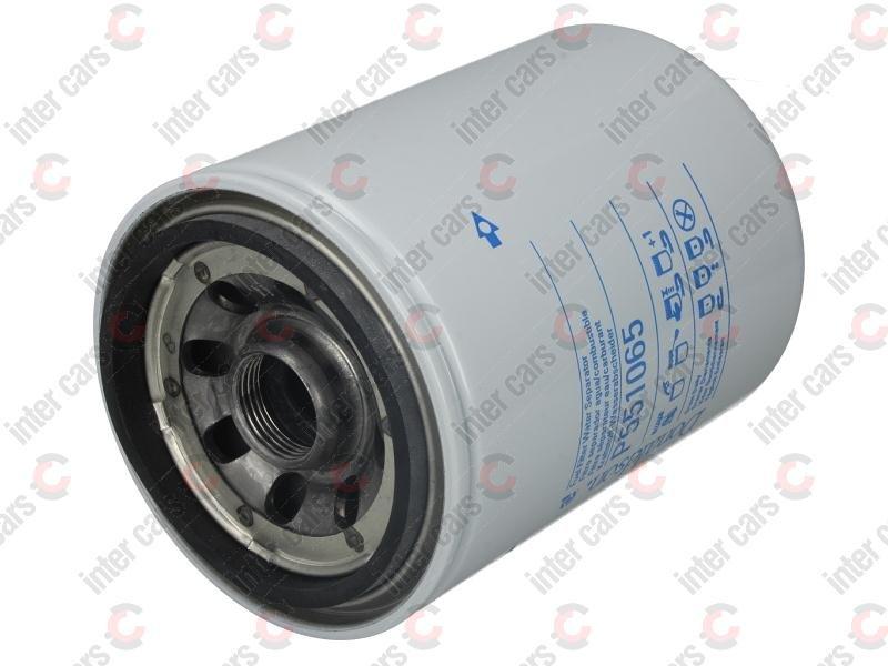 Filtr paliwa DONALDSON P551065 - darmowa dostawa do 5000 warsztatów Motointegrator Partner i 170 sklepów Inter Cars