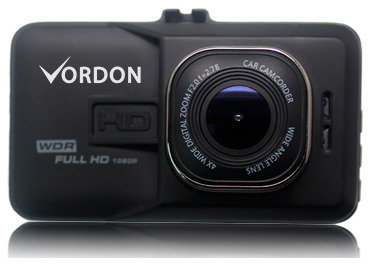 Wideorejestrator  VORDON DVR-140