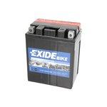 Akumulator EXIDE BIKE AGM YTX14AHL-BS