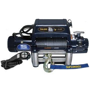 Wyciągarka elektryczna Talon 9.5i 12V SUPERWINCH 1695210