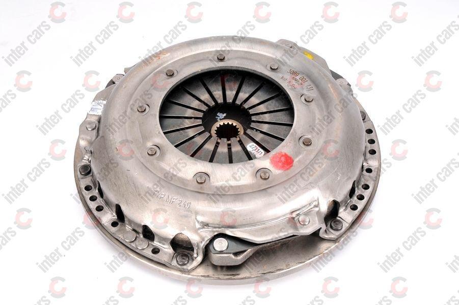 Sprzęgło z kołem dwumasowym SACHS 3089 001 131 - darmowa dostawa do 5000 warsztatów Motointegrator Partner i 170 sklepów Inter Cars