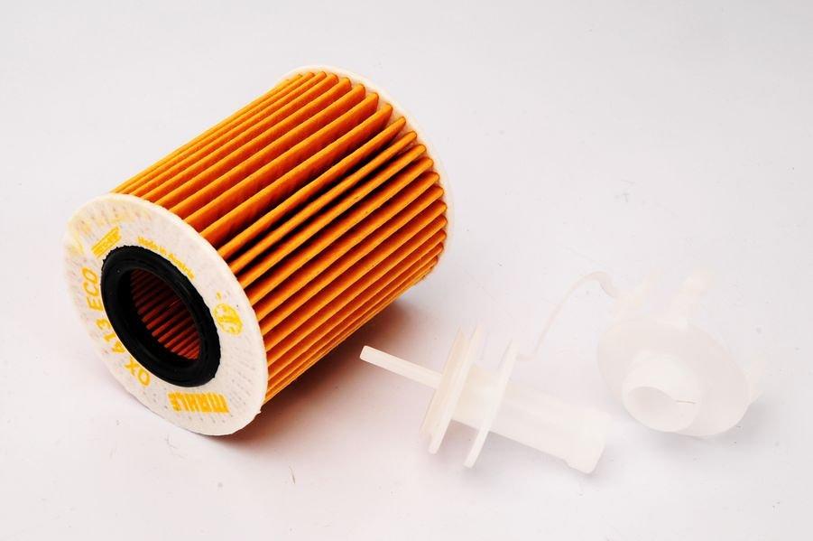 Filtr oleju KNECHT OX 413D1 - darmowa dostawa do 5000 warsztatów Motointegrator Partner i 170 sklepów Inter Cars
