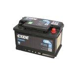 Akumulator EXIDE CLASSIC EC652 - 65Ah 540A P+