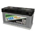 Akumulator 4MAX 0608-03-2002Q