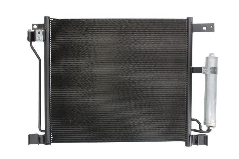 Chłodnica klimatyzacji NRF 350040 - darmowa dostawa do 5000 warsztatów Motointegrator Partner i 170 sklepów Inter Cars