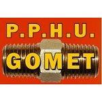 P.P.H.U.GOMET