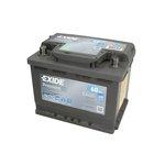 Akumulator EXIDE PREMIUM EA601 - 61Ah 600A L+ - Montaż w cenie przy odbiorze w warsztacie!