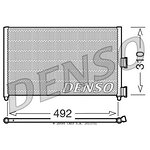 Chłodnica klimatyzacji DENSO DCN09071