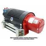 Wyciągarka hydrauliczna H16 PRO SUPERWINCH 653161PRO