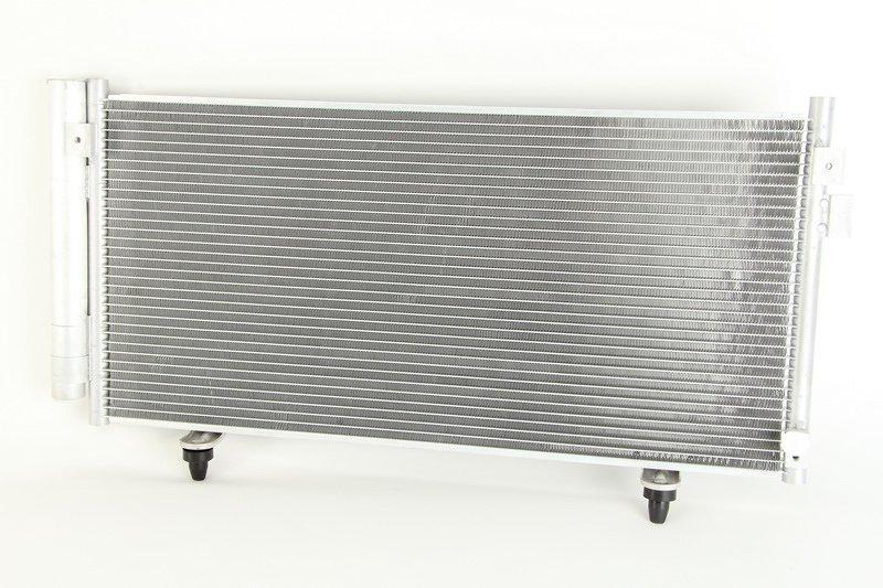 Chłodnica klimatyzacji NRF 35855 - darmowa dostawa do 5000 warsztatów Motointegrator Partner i 170 sklepów Inter Cars