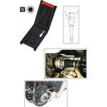 Zestaw kluczy nasadowych KLANN KL-4031-351 K