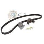 Rozrząd kompletny (pasek + rolka + pompa wody) EVR 56512701