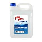 Woda destylowana / demineralizowana ORLEN, 5 litrów