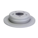 Tarcza ATE Power Disc Mercedes Benz C-Klasse W202 '93-'00 tył 24.0309-0120.1