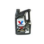 Olej VALVOLINE VR1 Racing 10W60, 5 litrów