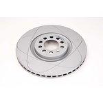 Tarcza ATE Power Disc Audi A3 Quattro '98-'03 przód 24.0325-0123.1