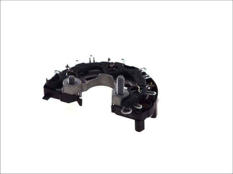 Płytka diodowa alternatora BOSCH F 00M 123 244 - darmowa dostawa do 5000 warsztatów Motointegrator Partner i 170 sklepów Inter Cars