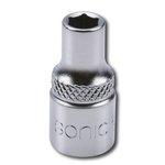 """Nasadka sześciokątna SONIC 1/4"""" 10 mm"""