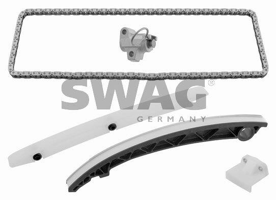 Rozrząd komplet (łańcuch + elementy) SWAG 99 13 0372