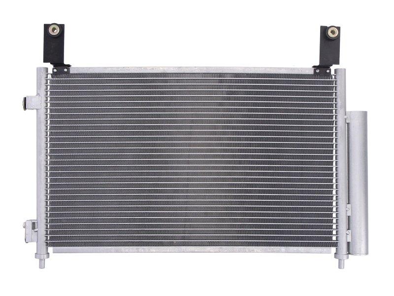 Chłodnica klimatyzacji THERMOTEC KTT110449 - darmowa dostawa do 5000 warsztatów Motointegrator Partner i 170 sklepów Inter Cars