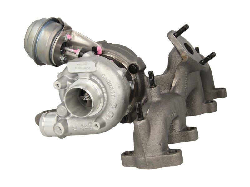 Turbosprężarka GARRET 454232-0014 - darmowa dostawa do 5000 warsztatów Motointegrator Partner i 170 sklepów Inter Cars