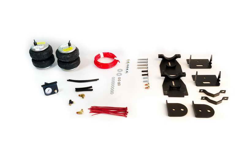 Zestaw zawieszenia pneumatycznego ELCAMP W21-760-3447-A - darmowa dostawa do 5000 warsztatów Motointegrator Partner i 170 sklepów Inter Cars