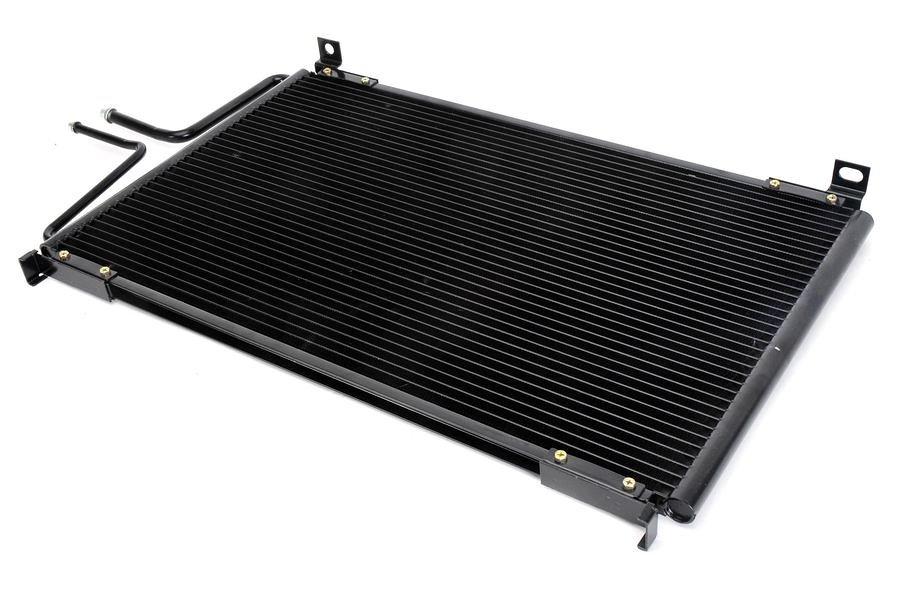 Chłodnica klimatyzacji NRF 35533 - darmowa dostawa do 5000 warsztatów Motointegrator Partner i 170 sklepów Inter Cars