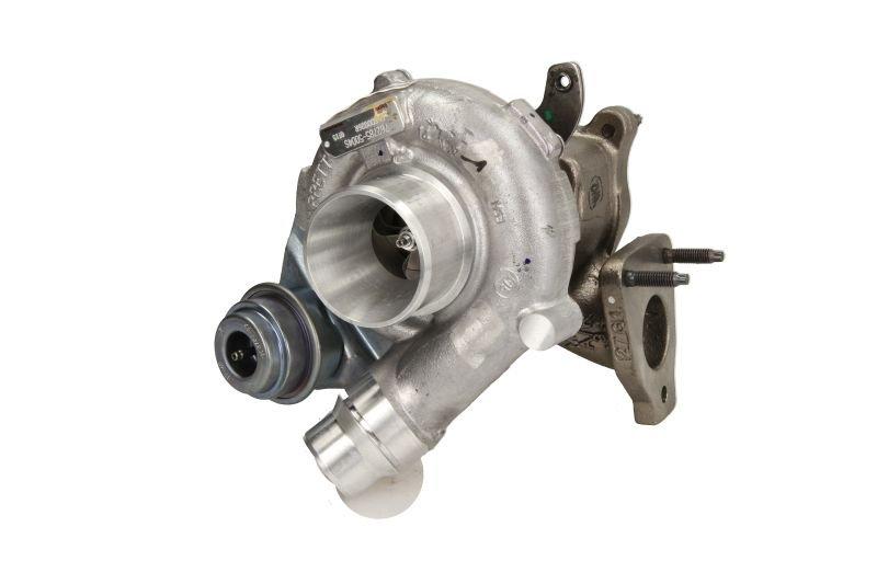 Turbosprężarka GARRET 762785-5004S - darmowa dostawa do 5000 warsztatów Motointegrator Partner i 170 sklepów Inter Cars