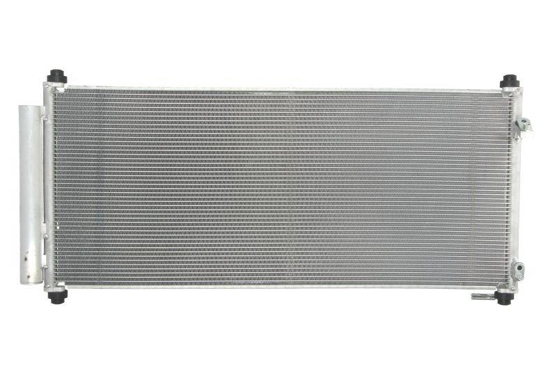 Chłodnica klimatyzacji THERMOTEC KTT110503 - darmowa dostawa do 5000 warsztatów Motointegrator Partner i 170 sklepów Inter Cars