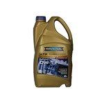 Olej przekładniowy ATF RAVENOL ATF DW-1, 4 litry