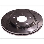 Tarcza ATE Power Disc Mercedes Vaneo '02- przód 24.0322-0199.1