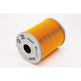 Filtr oleju KNECHT OX 125