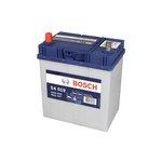 Akumulator BOSCH SILVER S4 019 - 40Ah 330A L+ - Montaż w cenie przy odbiorze w warsztacie!