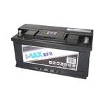 Akumulator 4MAX EFB - 95Ah 850A P+