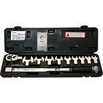 Klucz dynamometryczny HANS 40-210 Nm