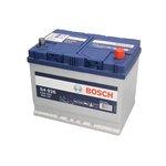 Akumulator BOSCH SILVER S4 026 - 70Ah 630A P+ - Montaż w cenie przy odbiorze w warsztacie!