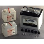 Akumulator VARTA FUNSTART FRESHPACK 12N24-4