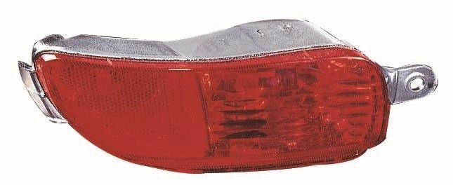 Lampa przeciwmgielna tylna DEPO 442-4001L-UE - darmowa dostawa do 5000 warsztatów Motointegrator Partner i 170 sklepów Inter Cars