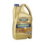 Olej silnikowy RAVENOL RAV RHV 20W60 4L