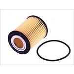 Wkład filtra oleju BOSCH F 026 407 015