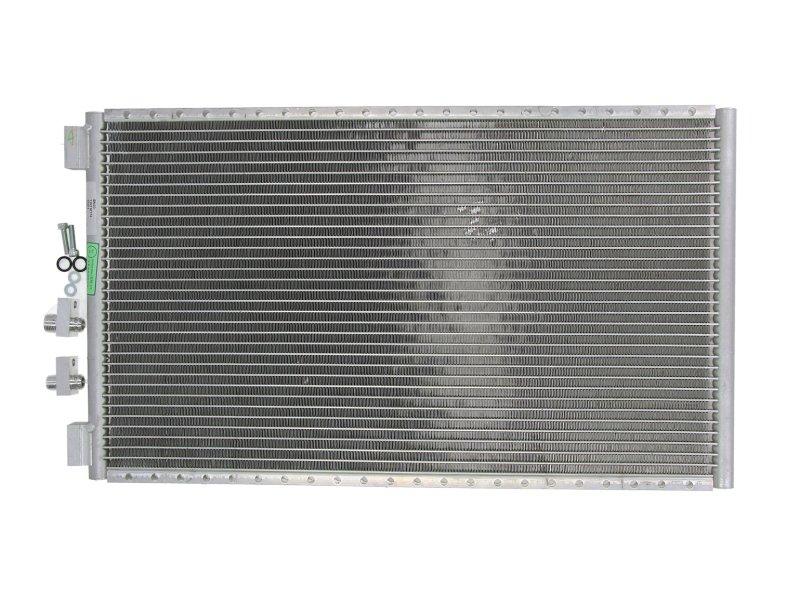 Chłodnica klimatyzacji NRF 35951 - darmowa dostawa do 5000 warsztatów Motointegrator Partner i 170 sklepów Inter Cars