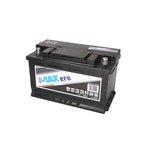 Akumulator 4MAX EFB - 82Ah 800A P+