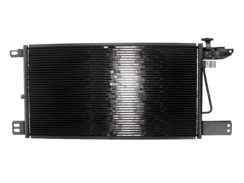 Chłodnica klimatyzacji THERMOTEC KTT110302 - darmowa dostawa do 5000 warsztatów Motointegrator Partner i 170 sklepów Inter Cars