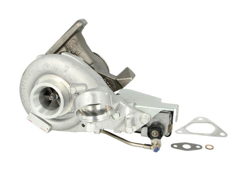 Turbosprężarka GARRET 742693-0004 - darmowa dostawa do 5000 warsztatów Motointegrator Partner i 170 sklepów Inter Cars