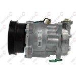 Kompresor klimatyzacji NISSENS 89187