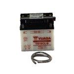 Akumulator rozruchowy YUASA YB16CL-B
