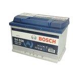 Akumulator BOSCH SILVER S4 0 092 S4E 080 - 70Ah 650A P+