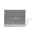Parownik klimatyzacji THERMOTEC KTT150008