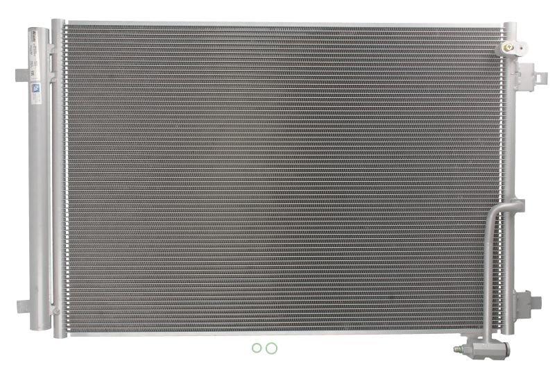 Chłodnica klimatyzacji NISSENS 941050 - darmowa dostawa do 5000 warsztatów Motointegrator Partner i 170 sklepów Inter Cars